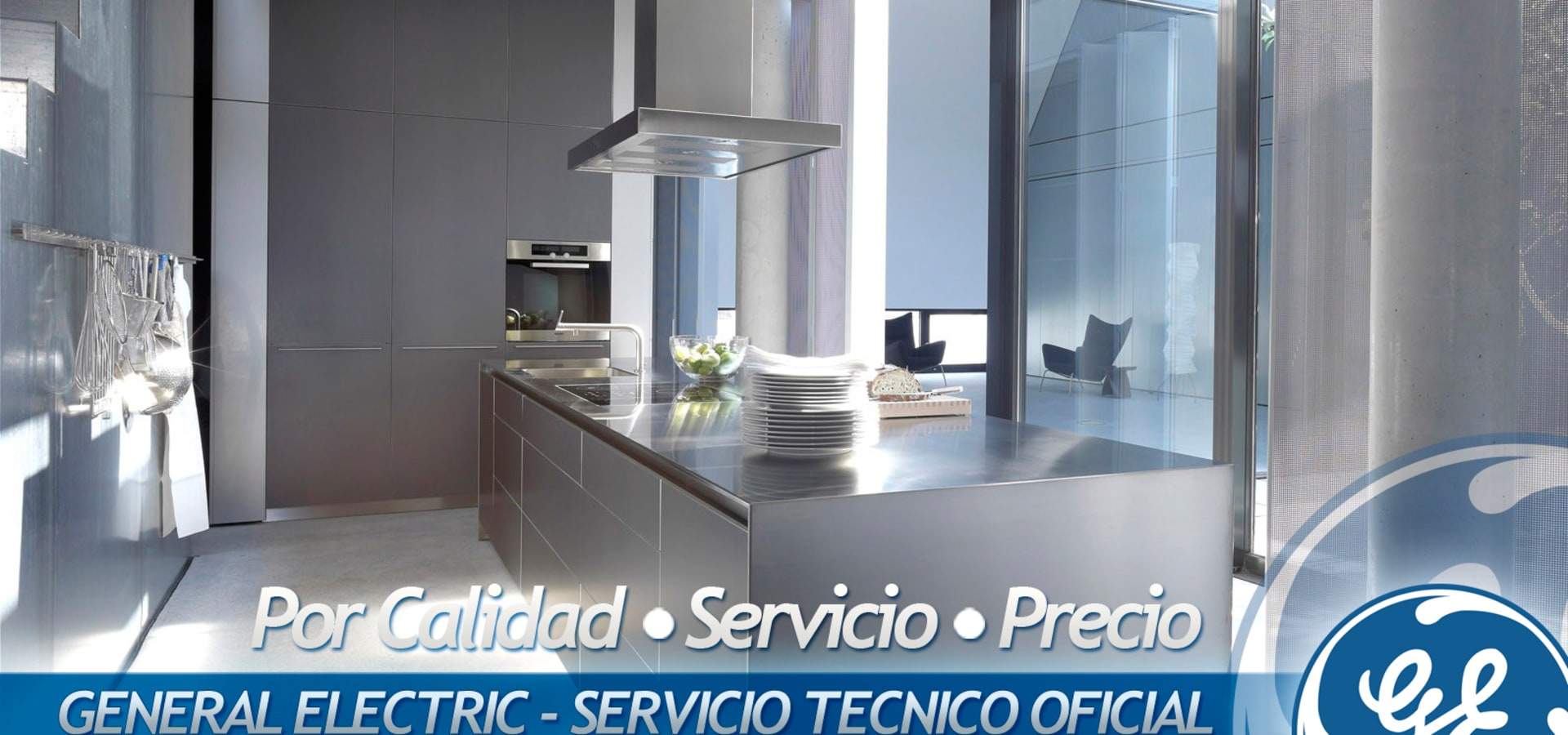 Servicio t cnico oficial general electric by general - Servicio tecnico general electric ...