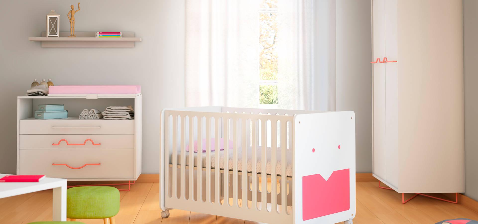 moti mobiliario y decoracion infantil muebles y