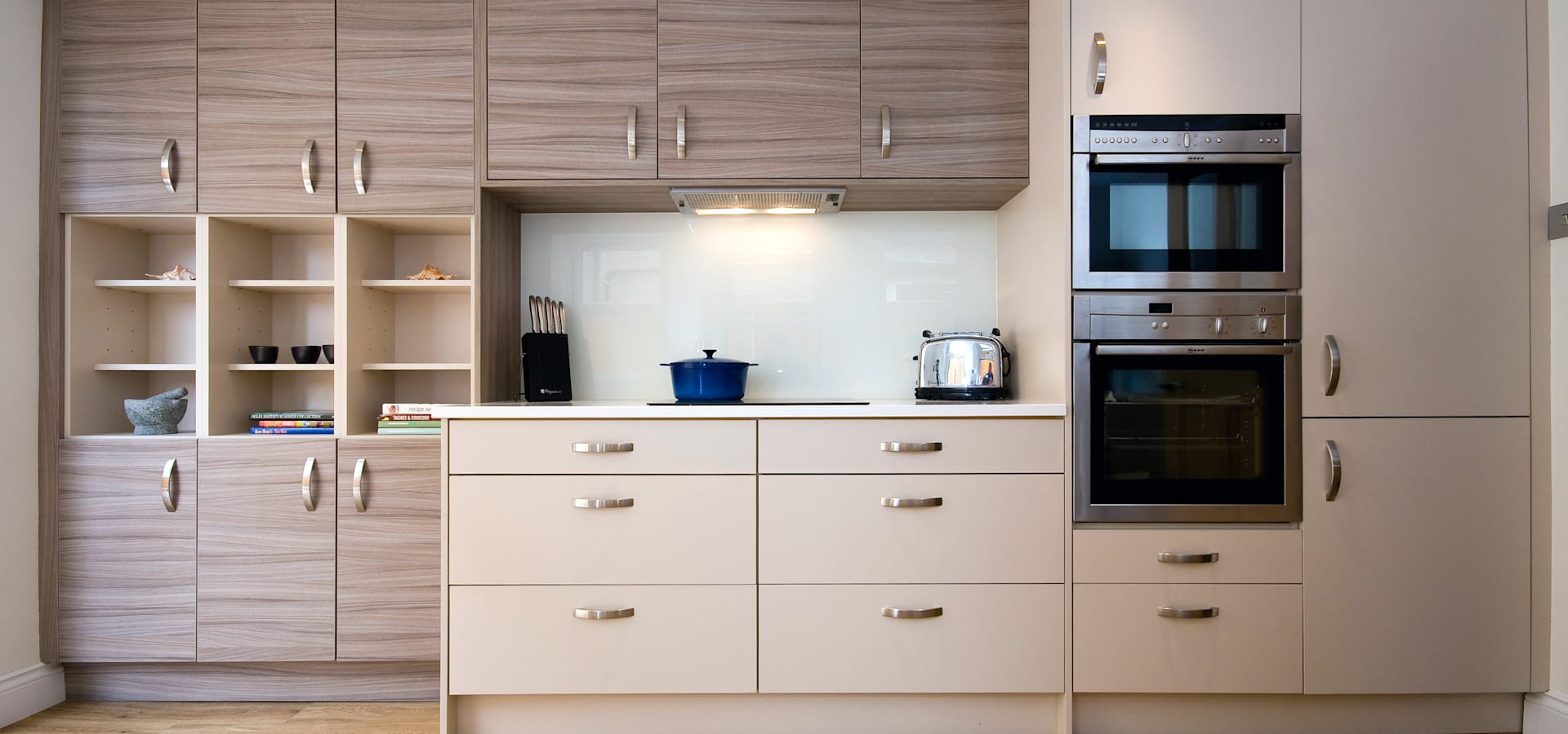 Refurbishment Project By Price Kitchens Homify