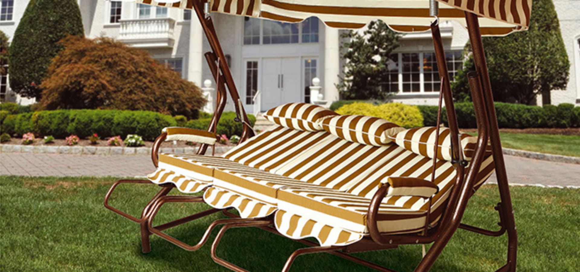 ERİNÖZ OUTDOOR FURNITURE