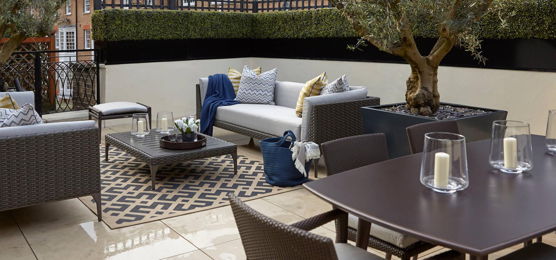 FORK Garden Design