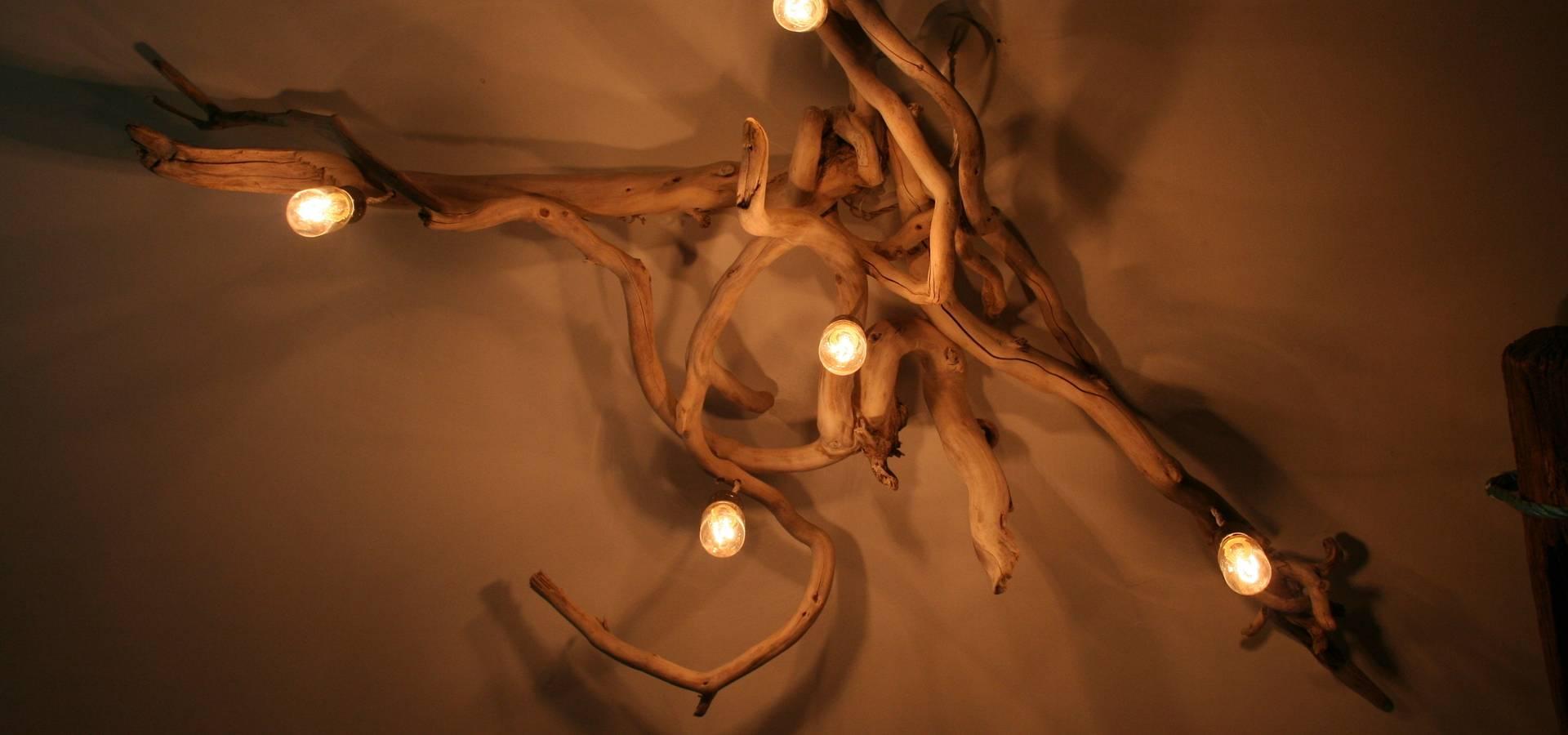 Julia's Driftwood