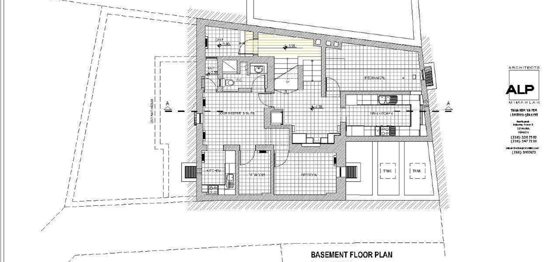 Alp Architects