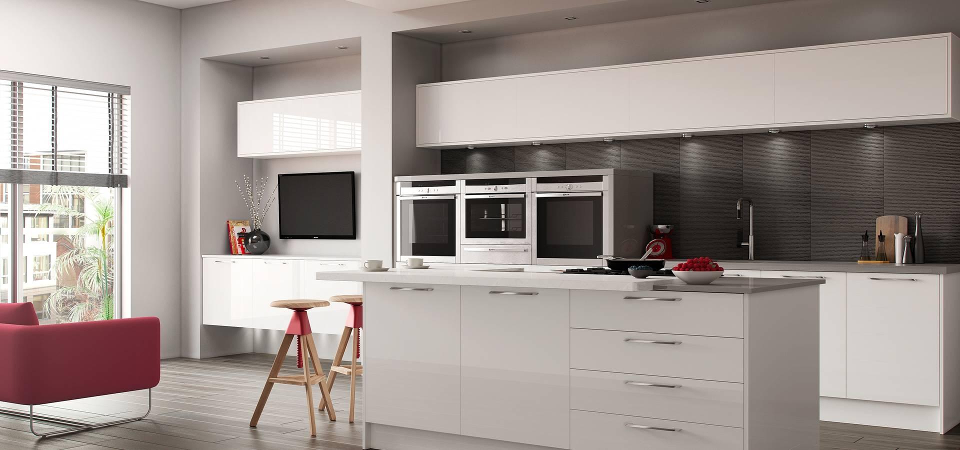 Sigma 3 Kitchens