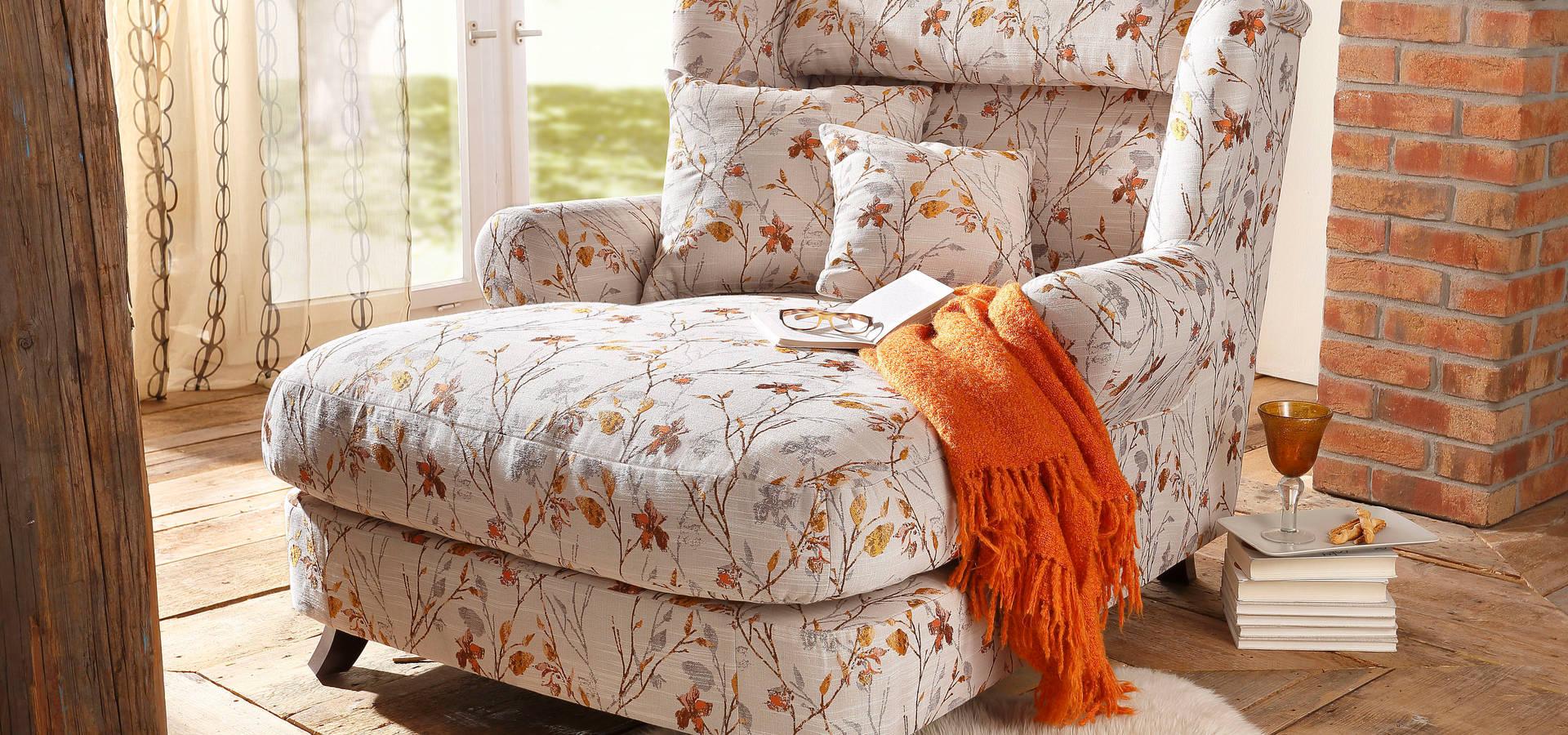 m bel im landhausstil von baur versand gmbh co kg homify. Black Bedroom Furniture Sets. Home Design Ideas