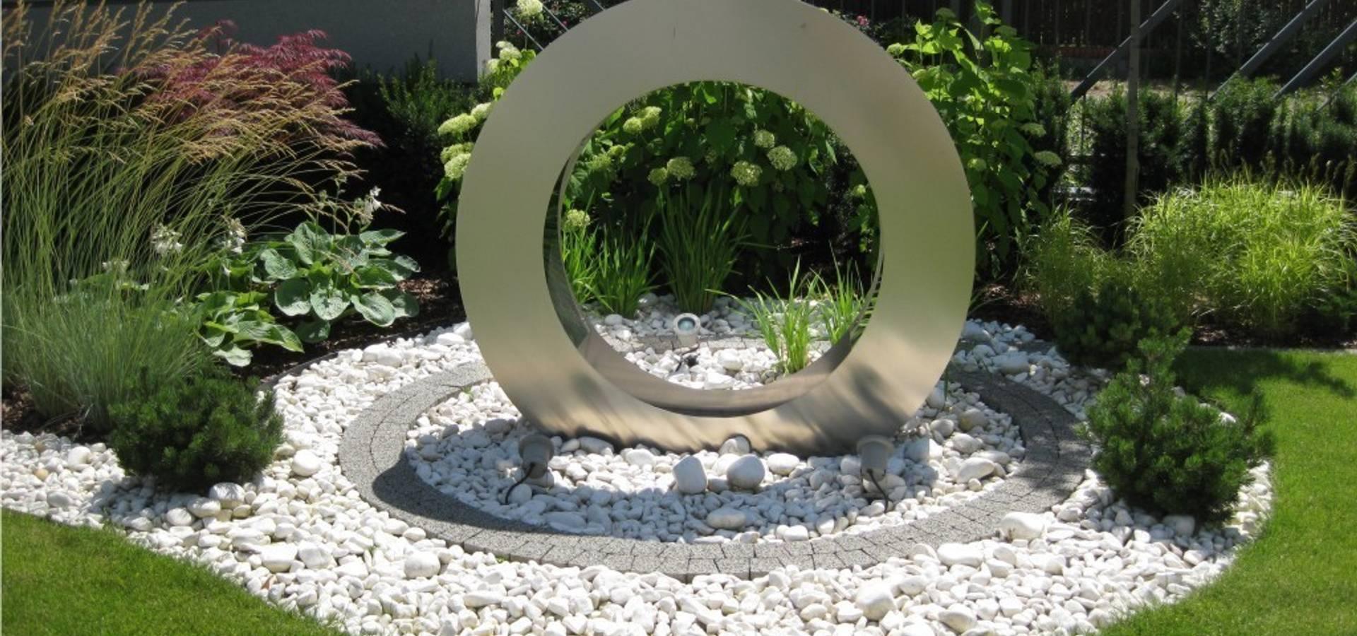 Sungarden – Projektowanie i urządzanie ogrodów