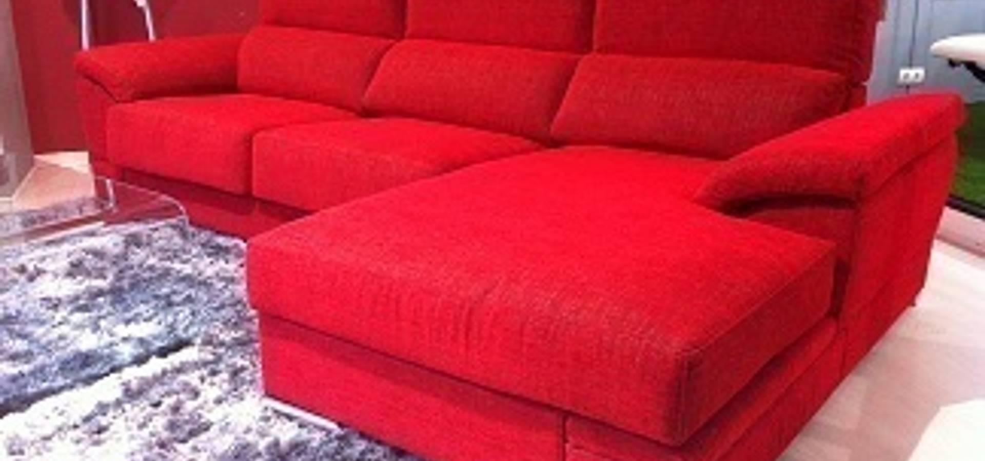 Lbs sofas sillas sillones muebles y accesorios en for Muebles sillones sofas