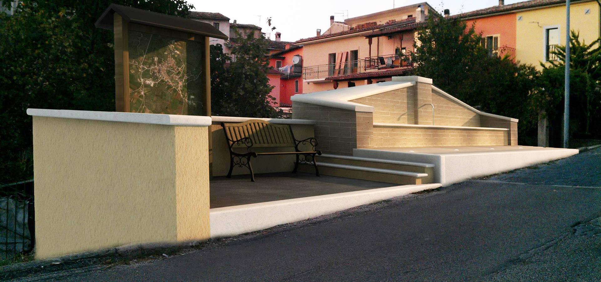 Studio Tecnico Arch Simone Zigrossi