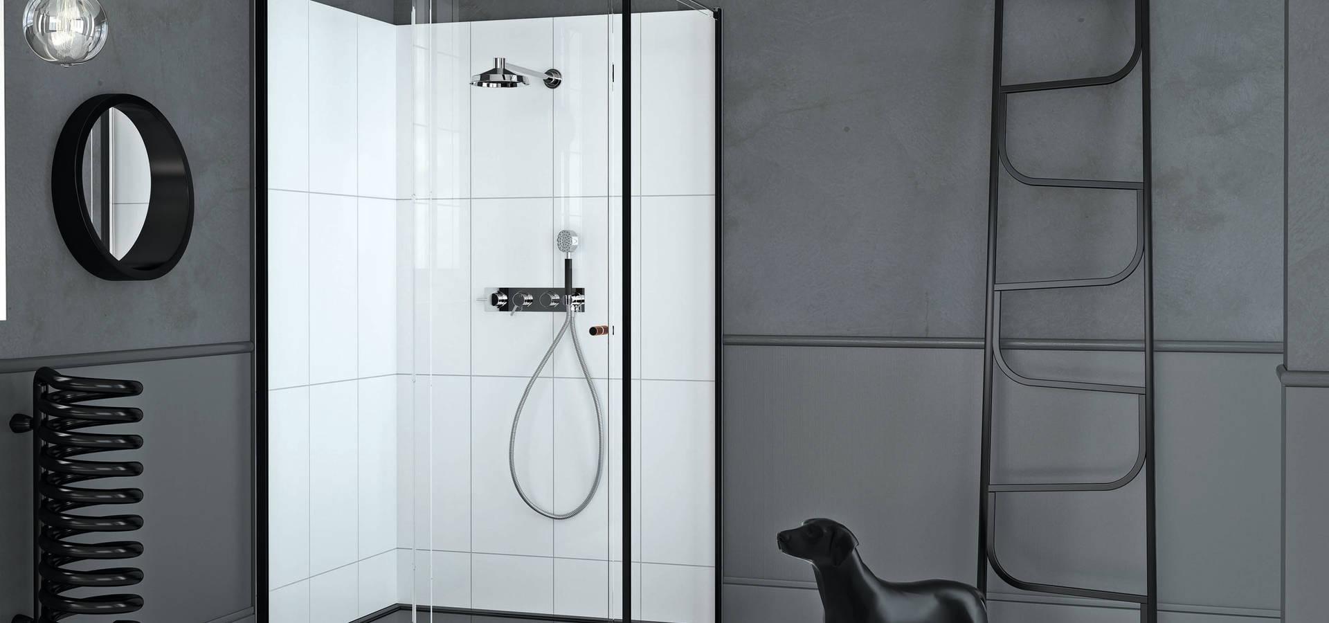 Matki Showering