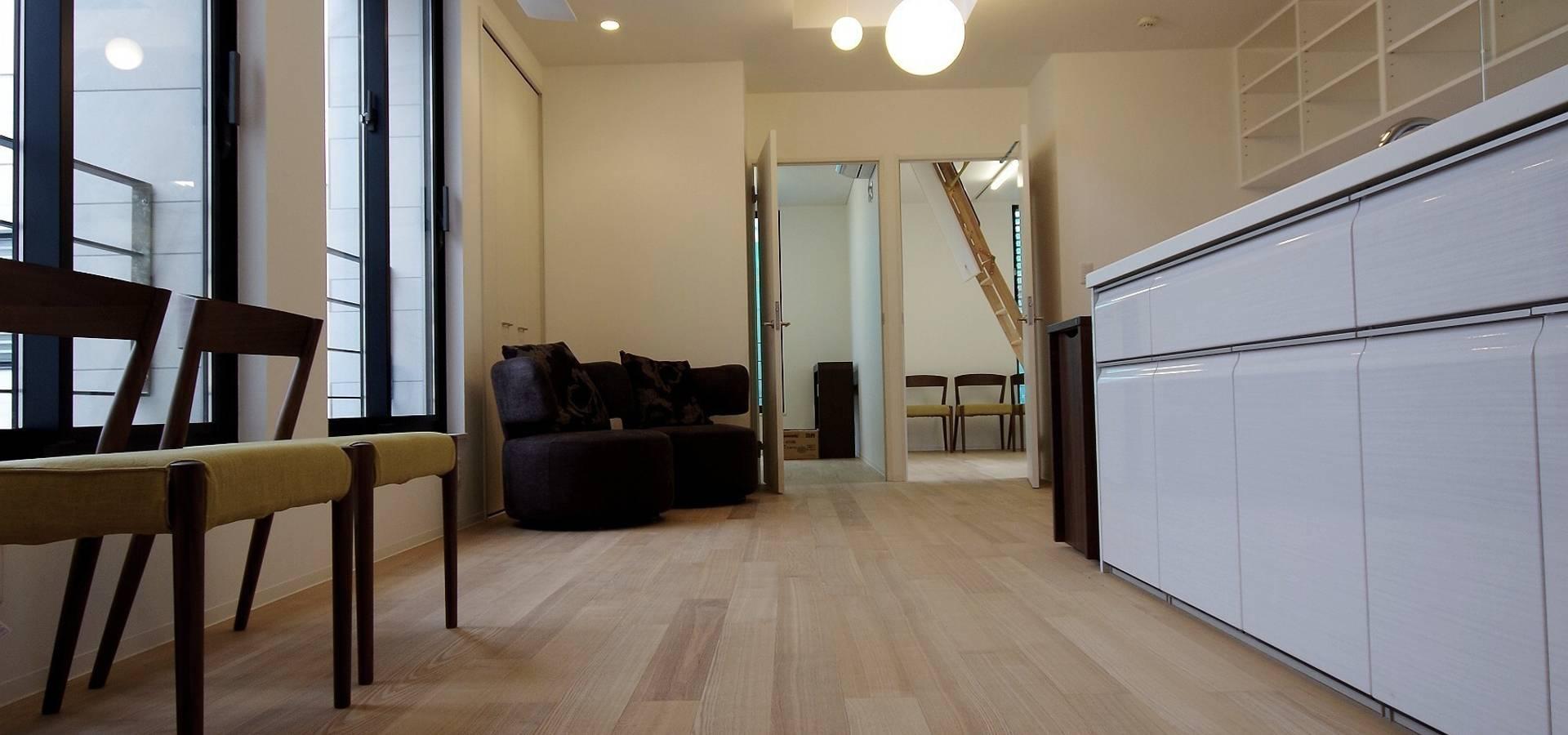 ディーフォーエム建築設計事務所/D4m architect office