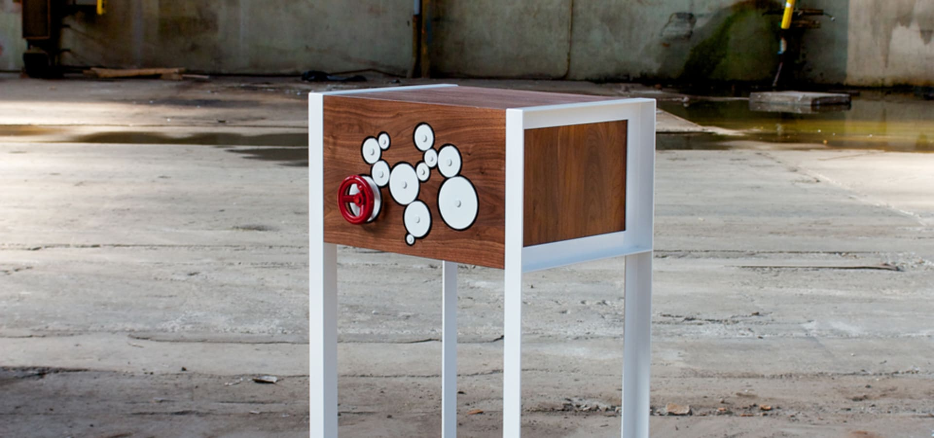 Joyce Flendrie | Interieur & Design