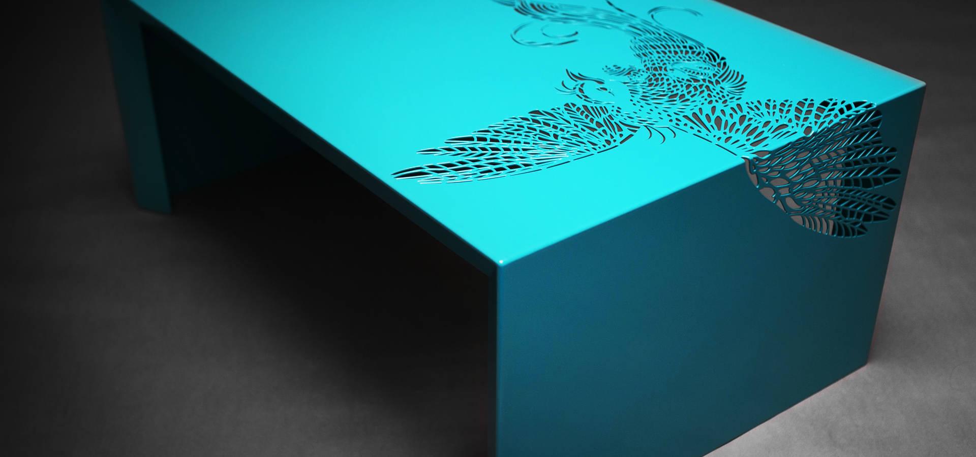ontwerpstudio Roi de Bruijn