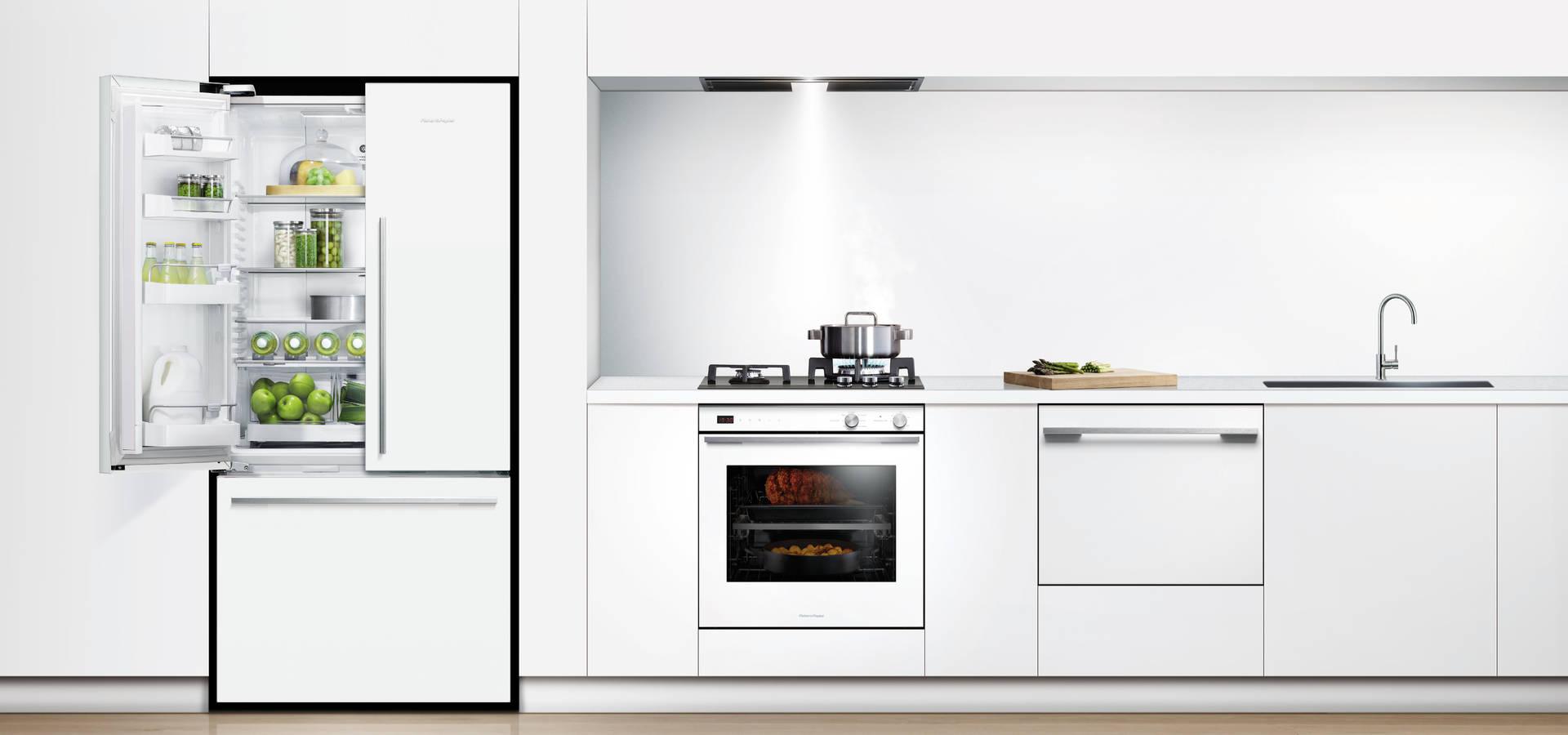 Fisher Paykel Appliances Ltd