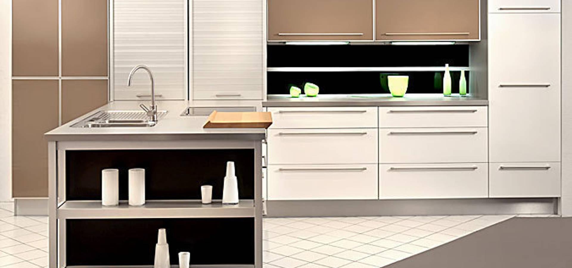 Schroder kuchensysteme kuchenplaner in bottrop homify for Küchensysteme