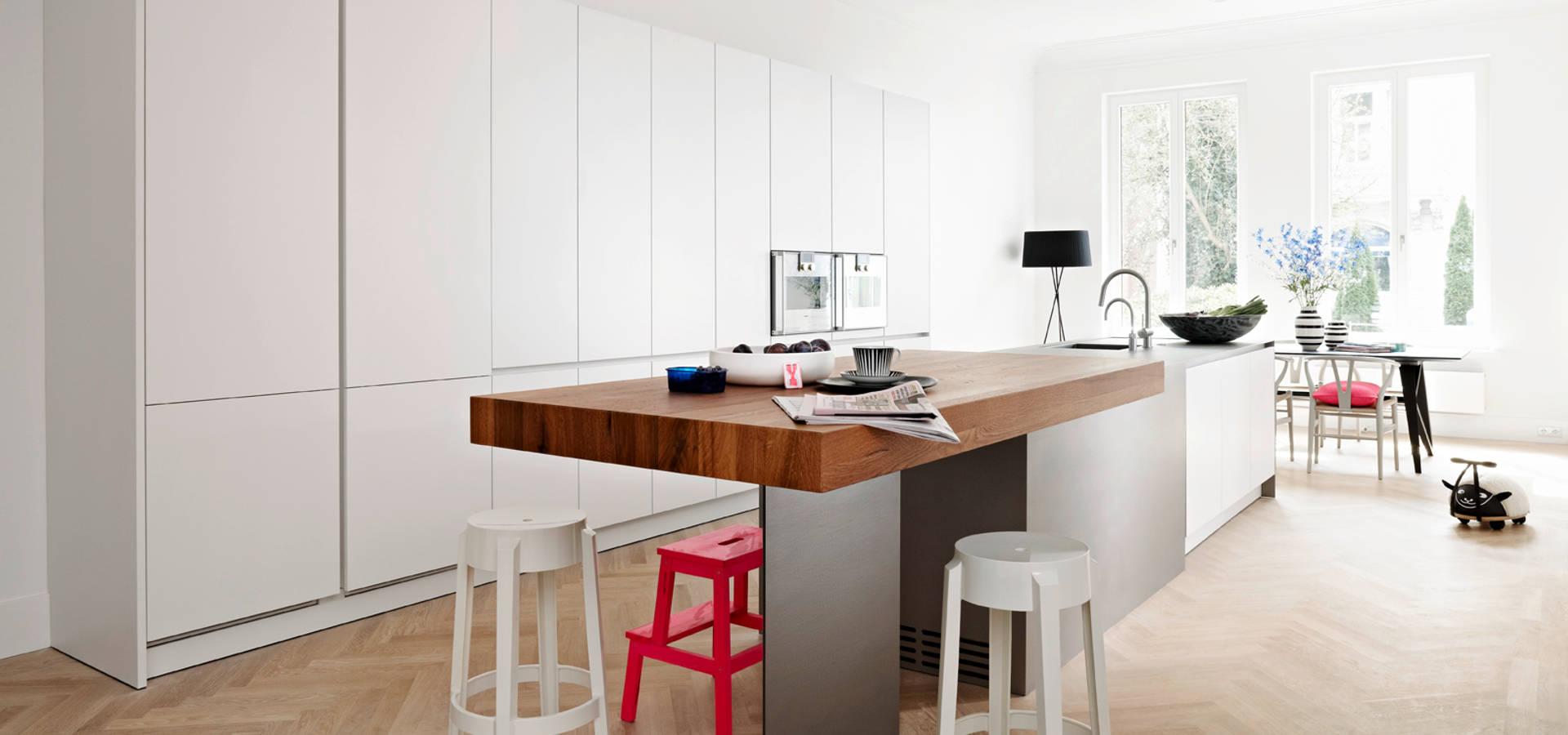 hamburg alster von planungsloft weisselberg gmbh homify. Black Bedroom Furniture Sets. Home Design Ideas