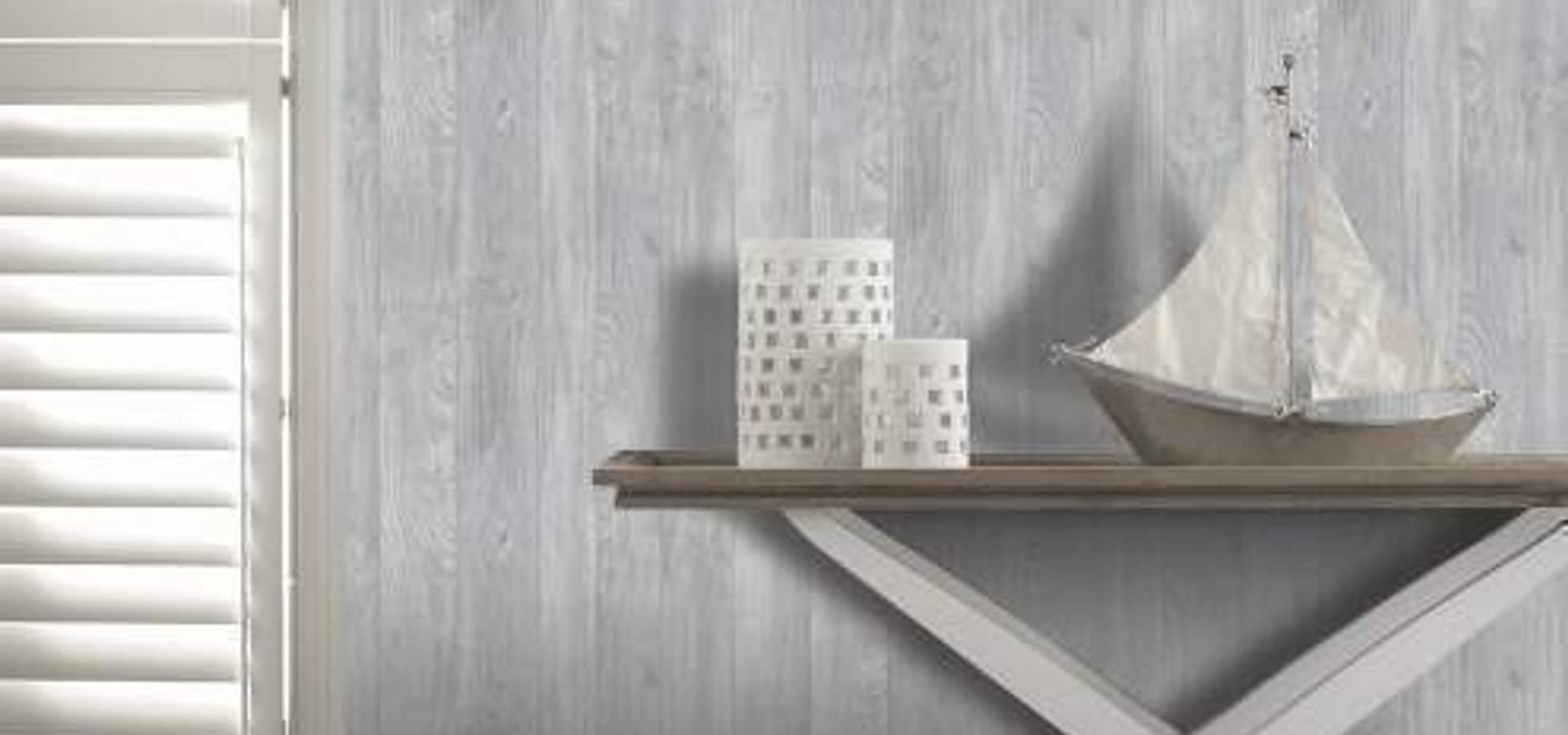 papiers peints de kalico homify. Black Bedroom Furniture Sets. Home Design Ideas