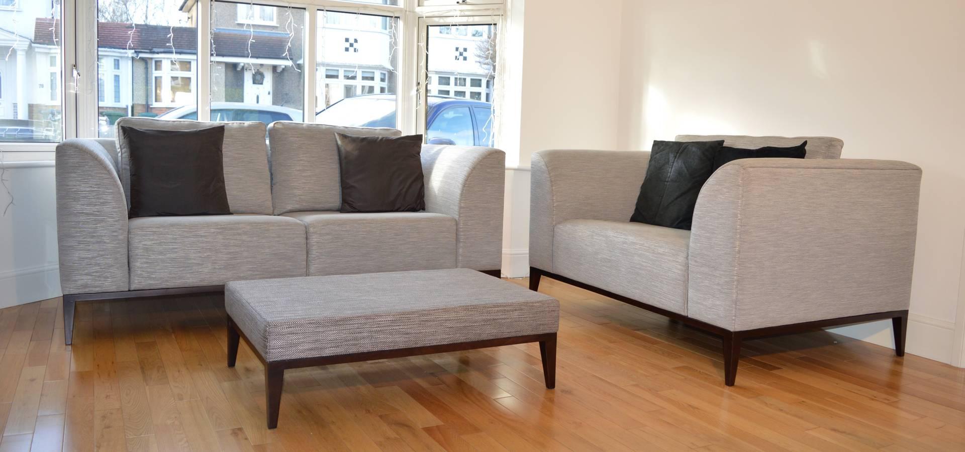 Chandler Upholstery