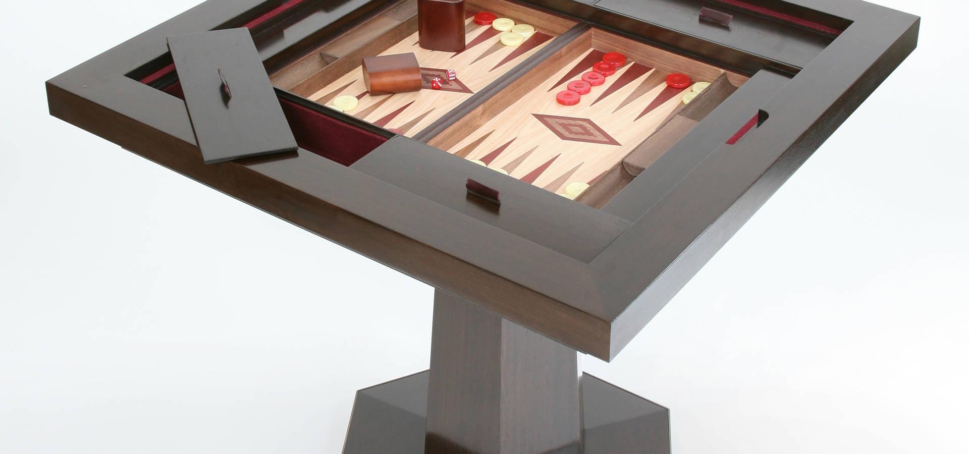 Bespoke furniture commissions by rupert bevan ltd homify for Bespoke furniture