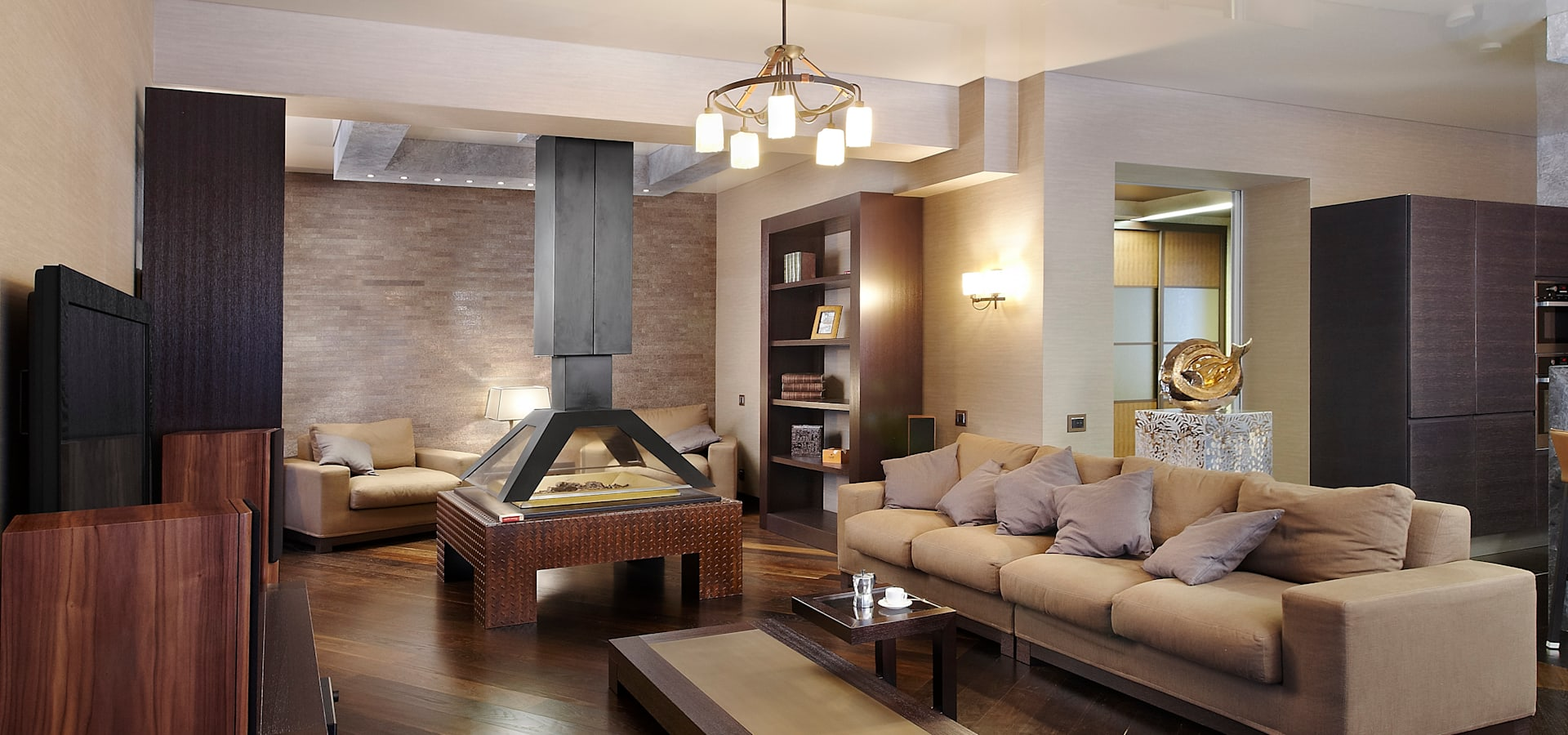 Baydyuk Design Company
