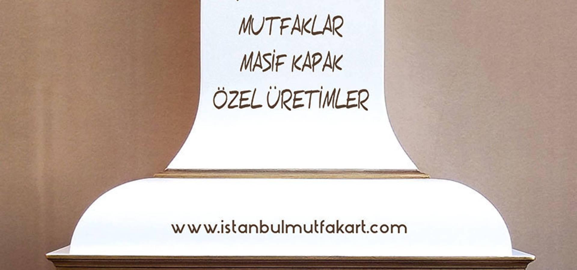 istanbul mutfakart
