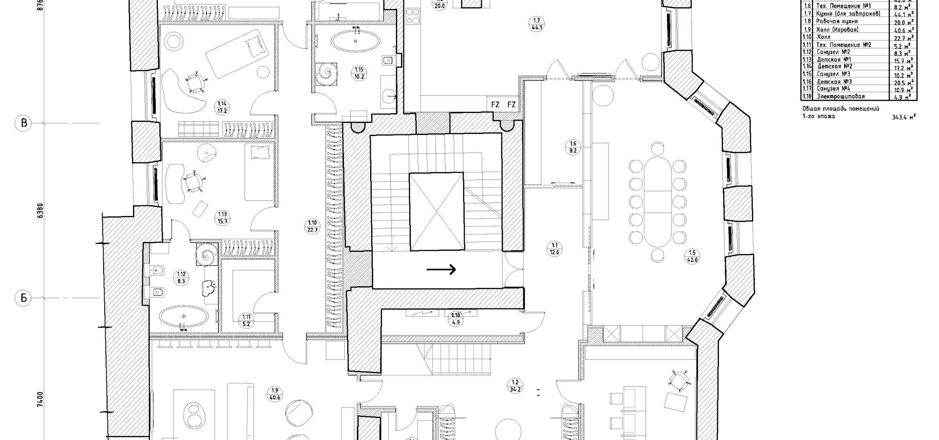 VOX Architects