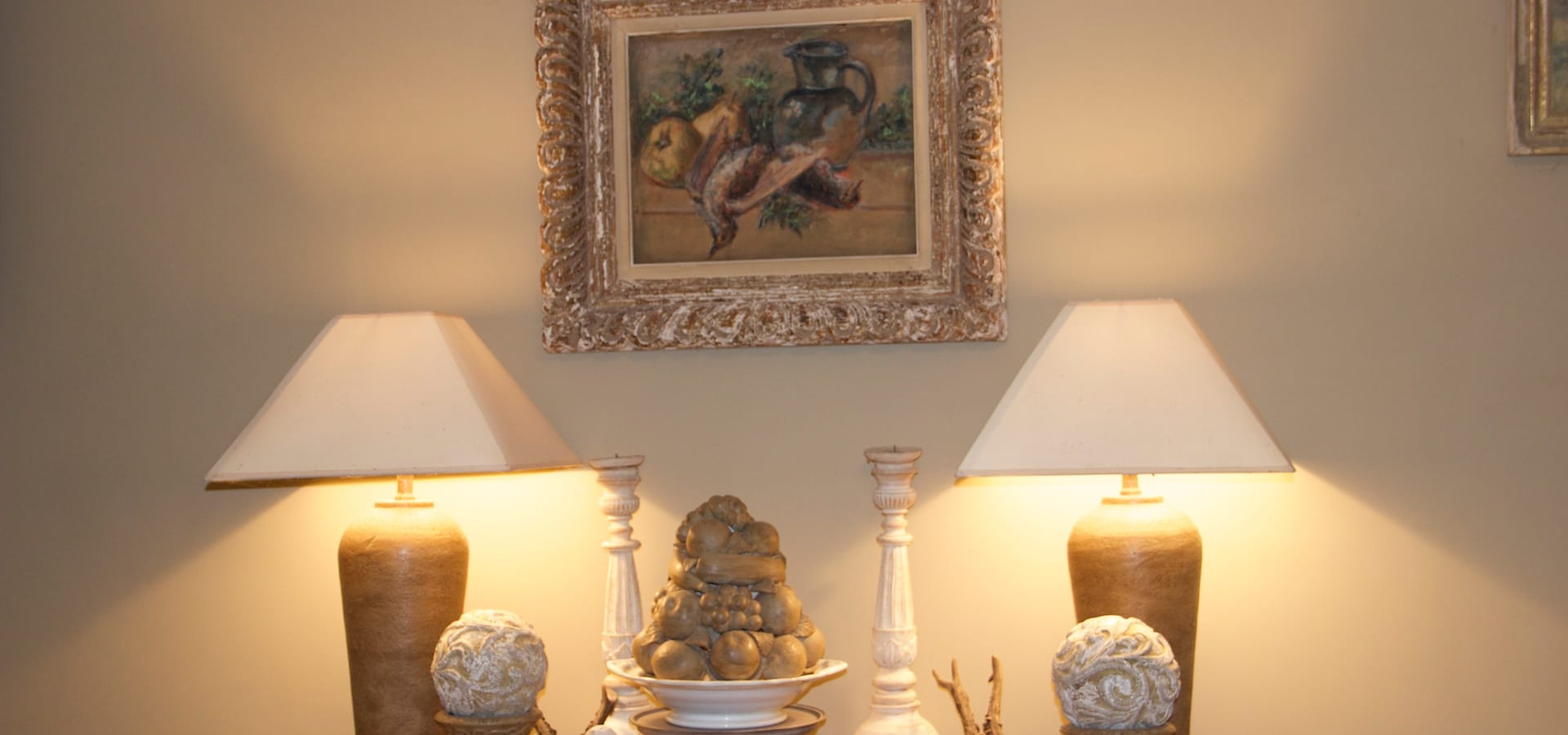 Sybille Alliot Deco and Design Interieur