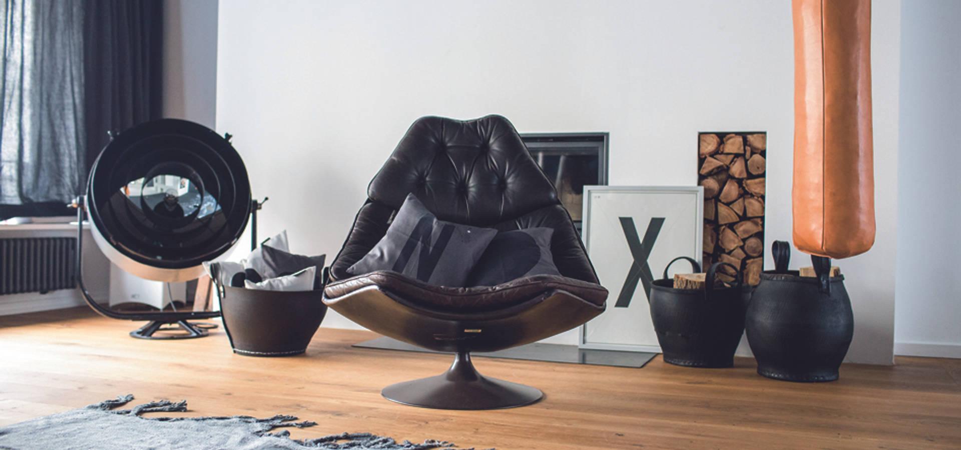din berlin von type hype homify. Black Bedroom Furniture Sets. Home Design Ideas