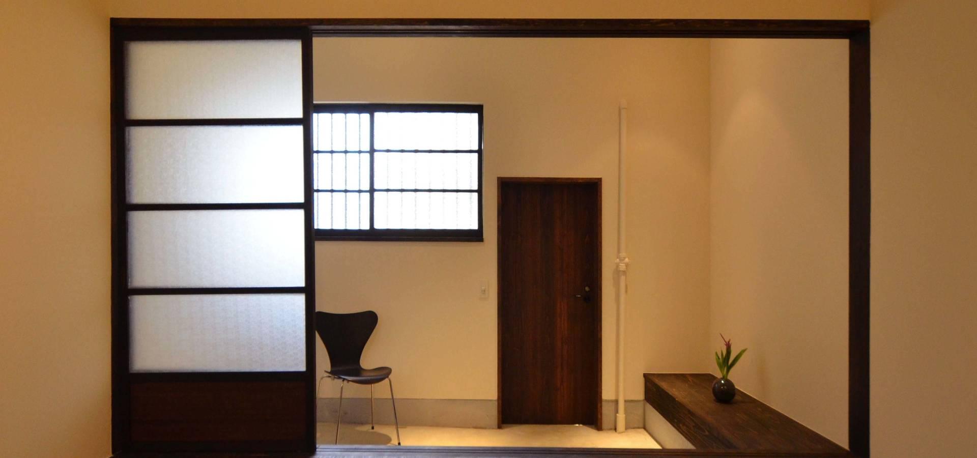 関口太樹+知子建築設計事務所