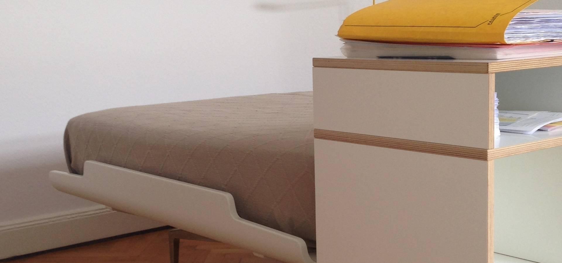 Katja Söchting interior design studio
