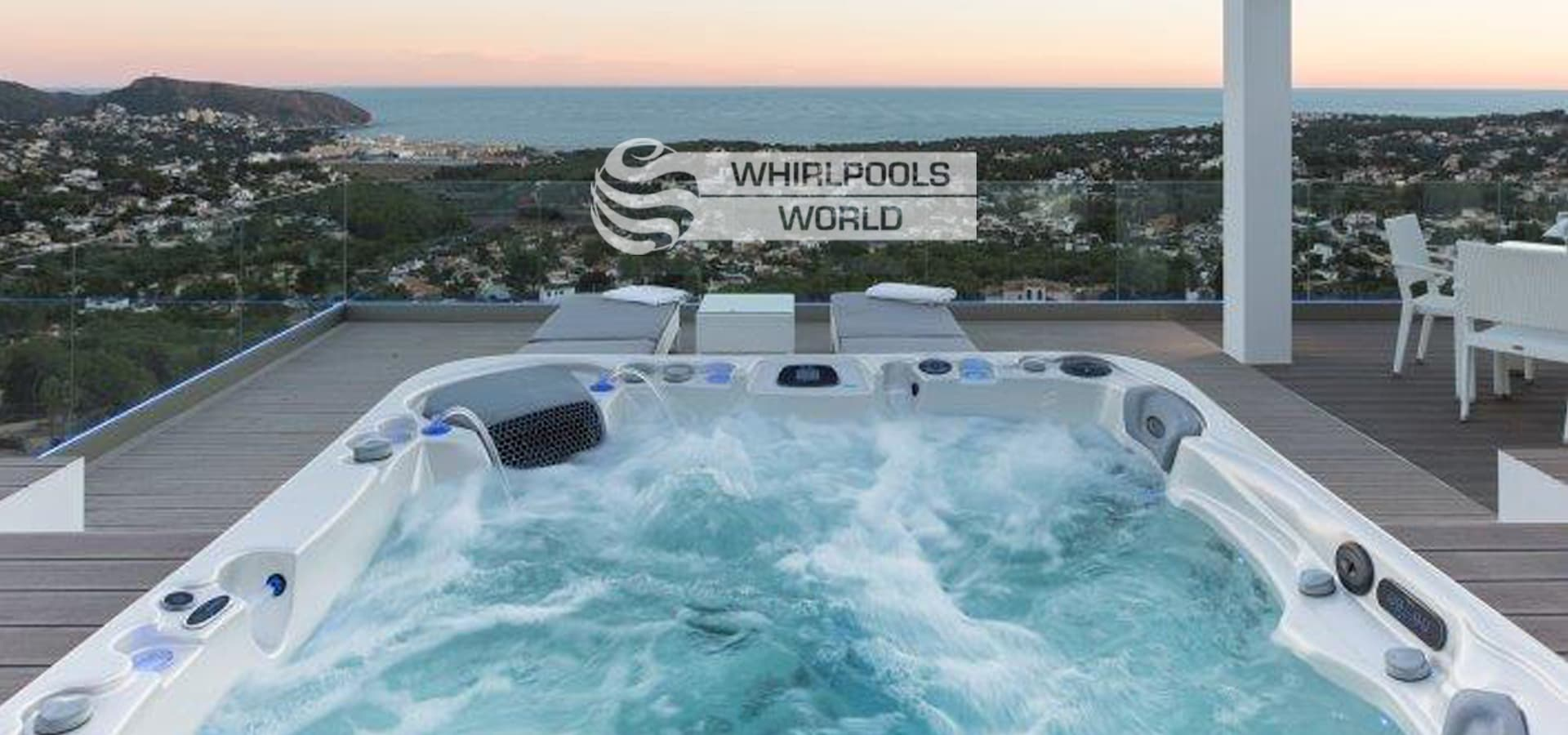 Whirlpools World