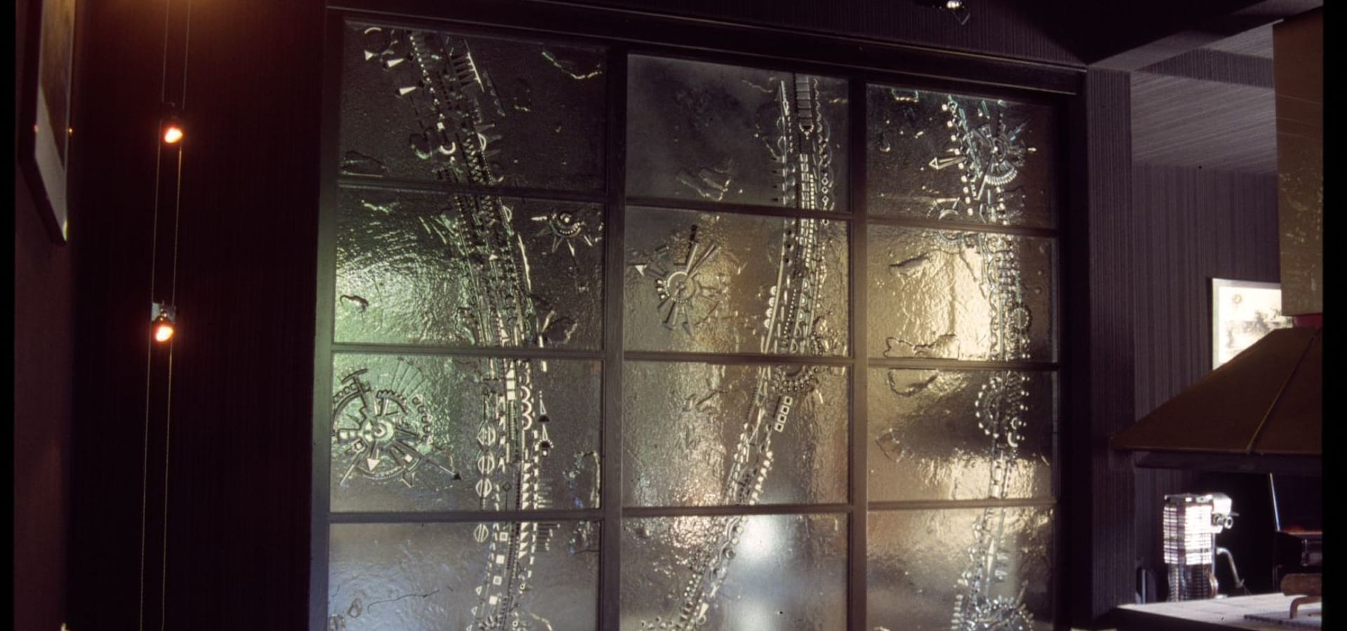 vitrail architecture