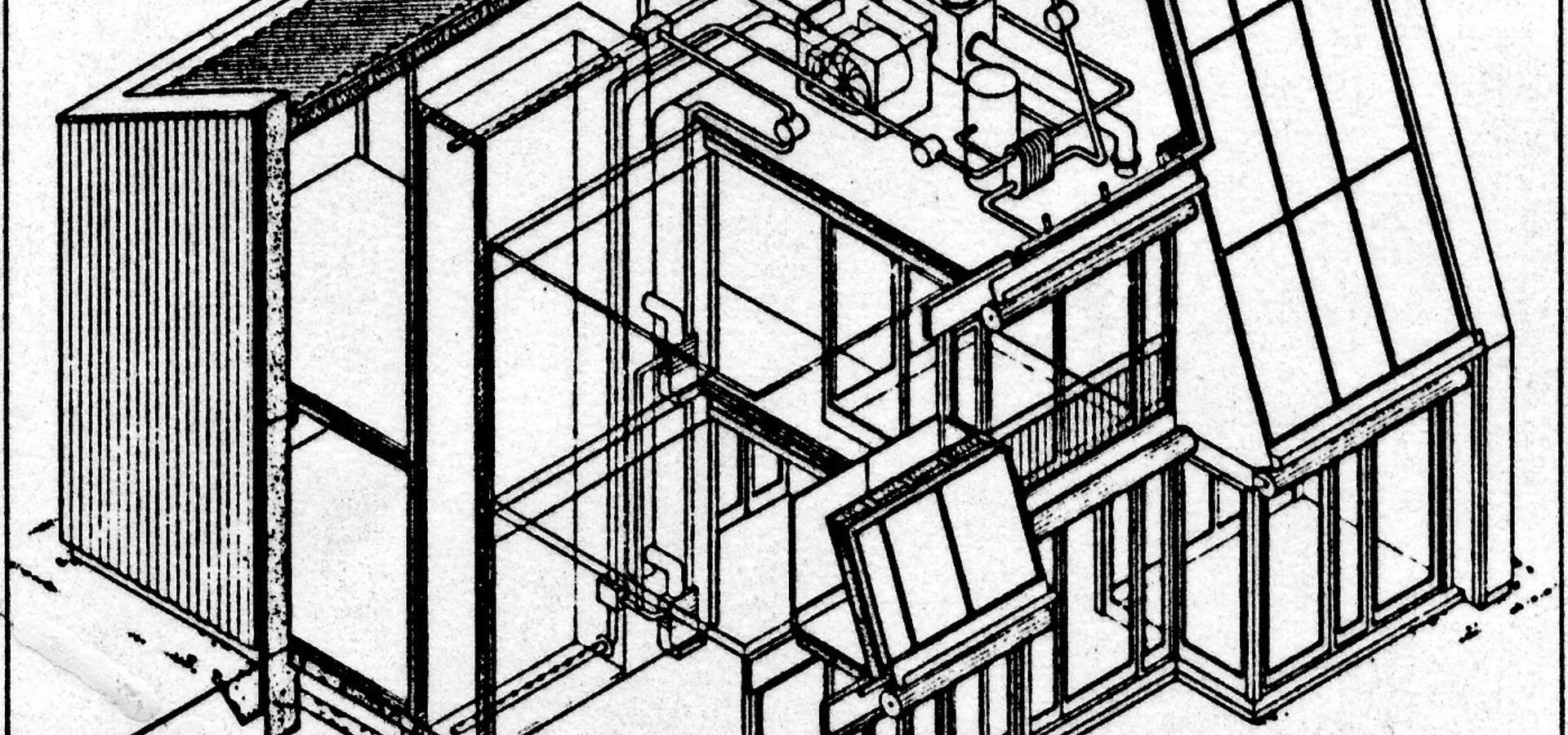 Architekturbüro Dipl.-Ing-Arch. Richard J. Dietrich