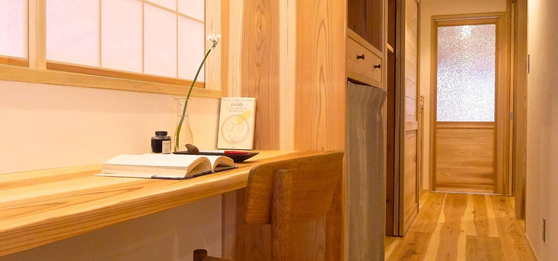 一級建築士事務所Bois設計室