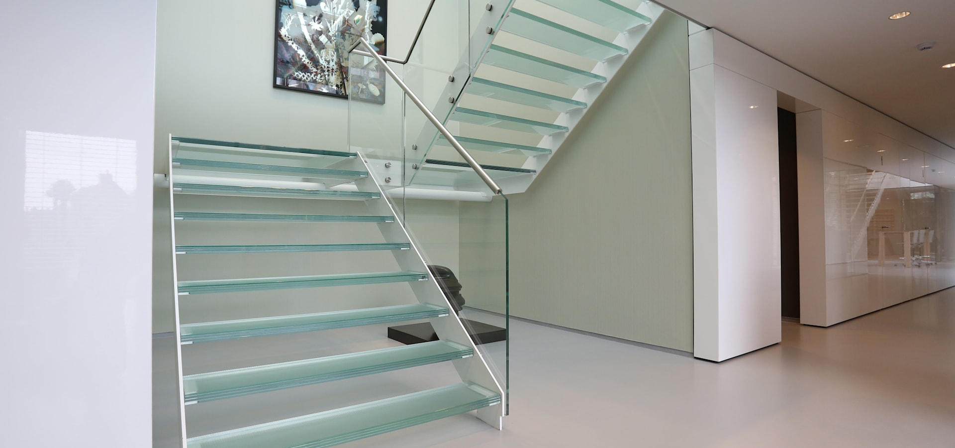 EeStairs | Stairs and balustrades