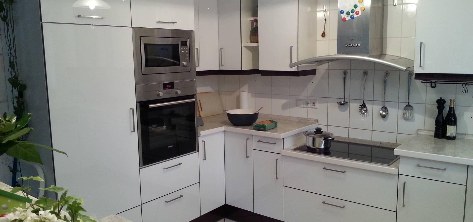 Umbau/Sanierung- Küchen von Pokorny Küchenstil | homify