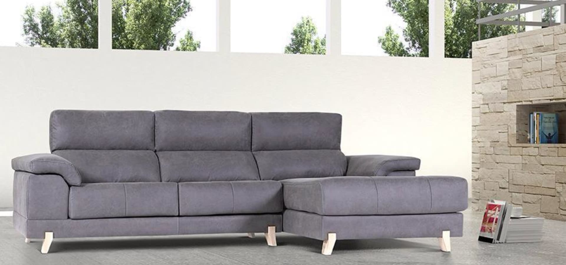 Sof s cama sof s butacas y sillones relax por dekape for Sofas y sillones relax