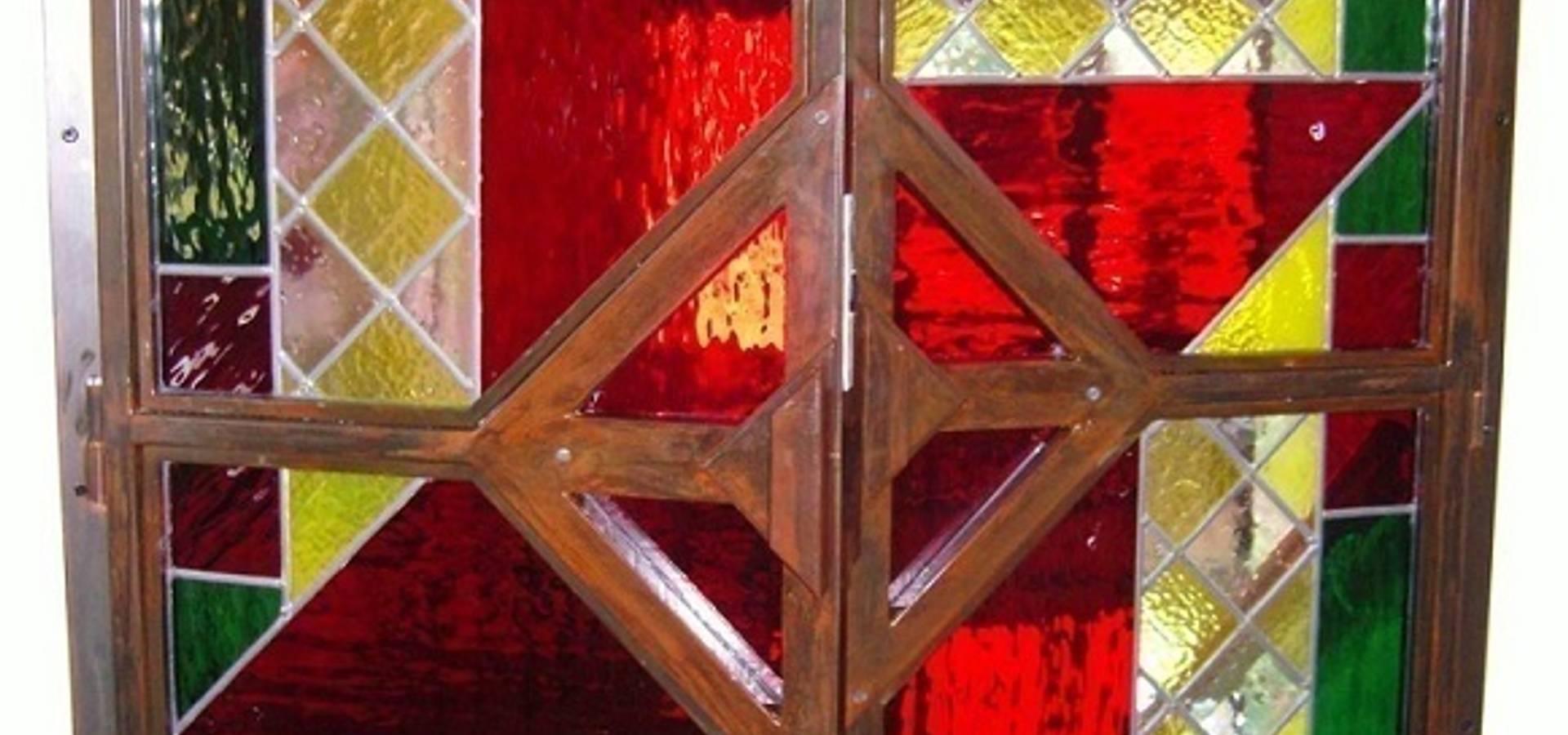 Atelier du vitrail Monique Copel