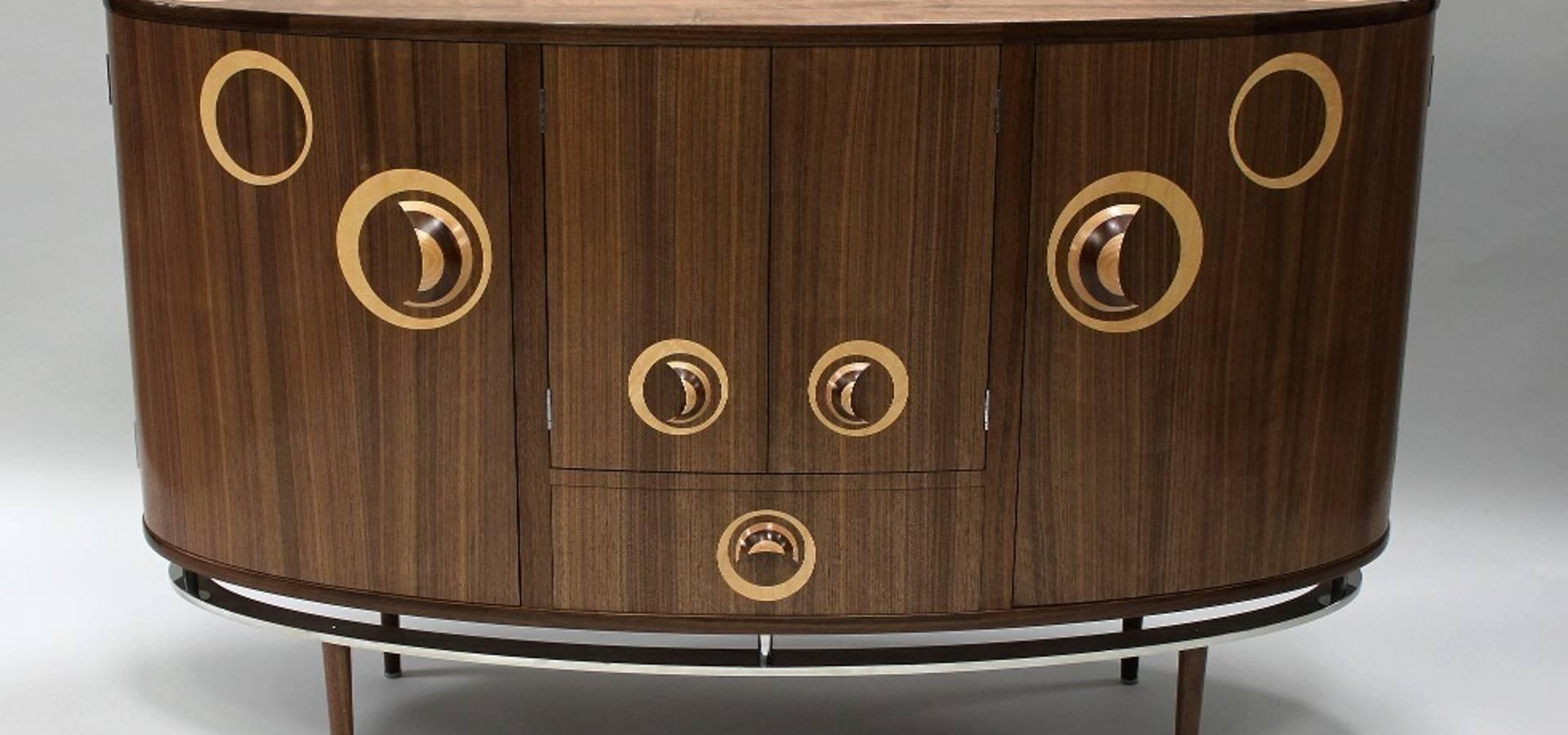 steven hampson fine furniture