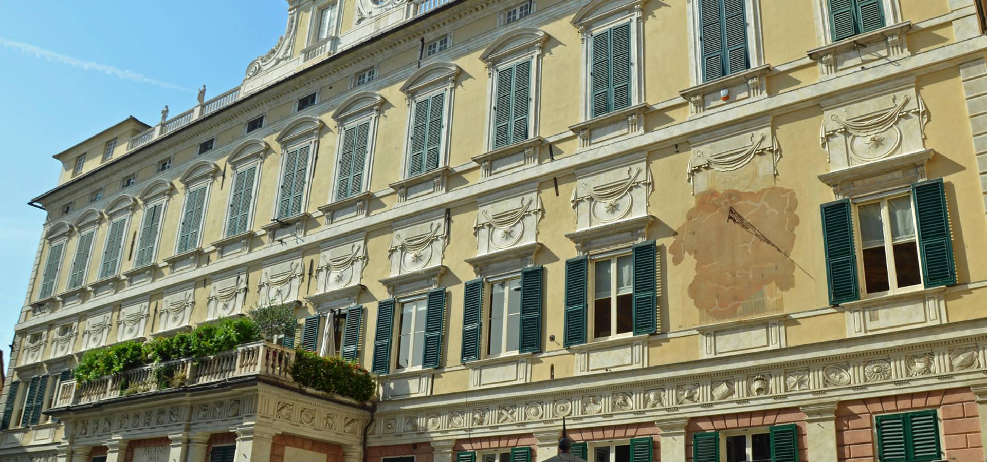 Gruppo Viziano – Immobiliare