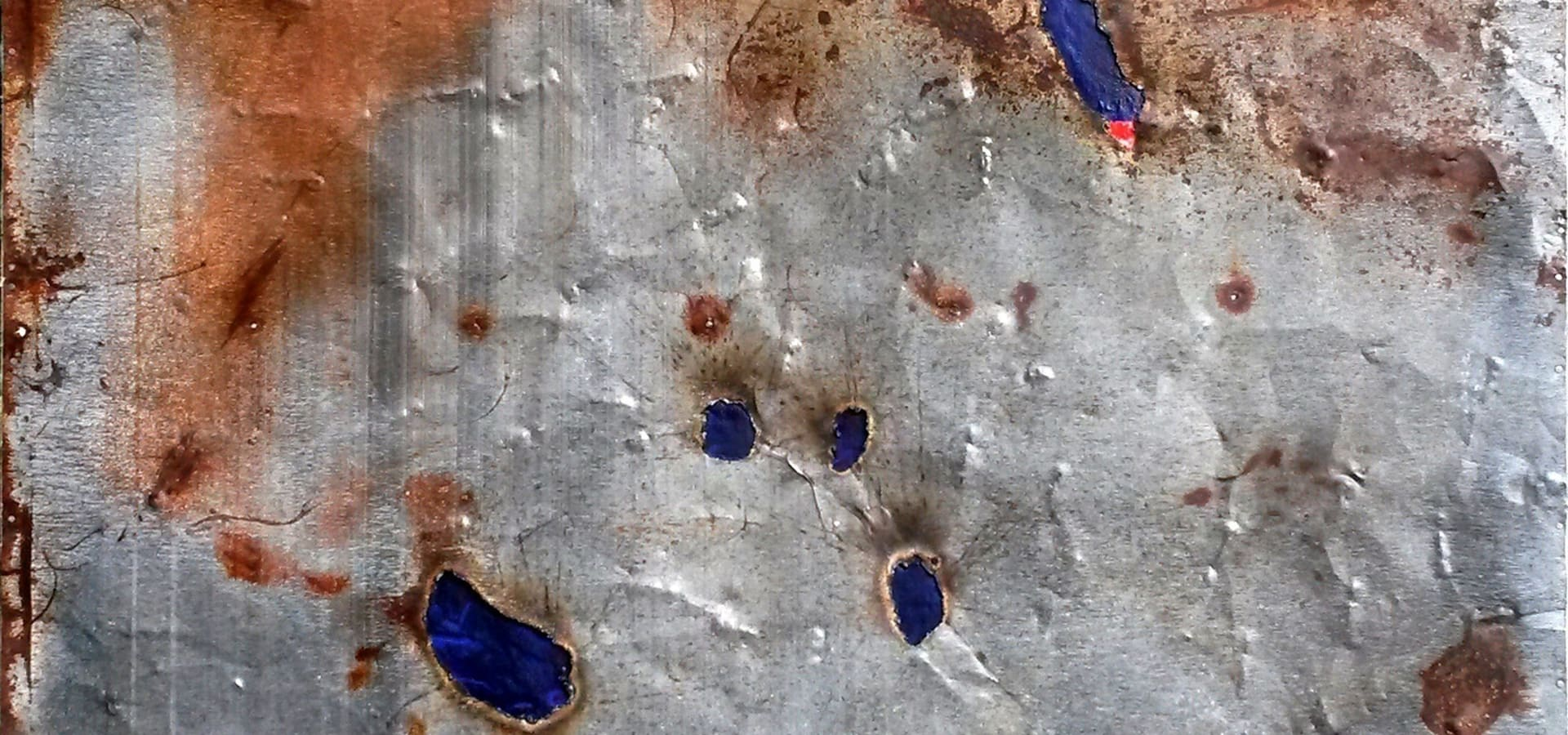 Giuseppe Castelli – Artista