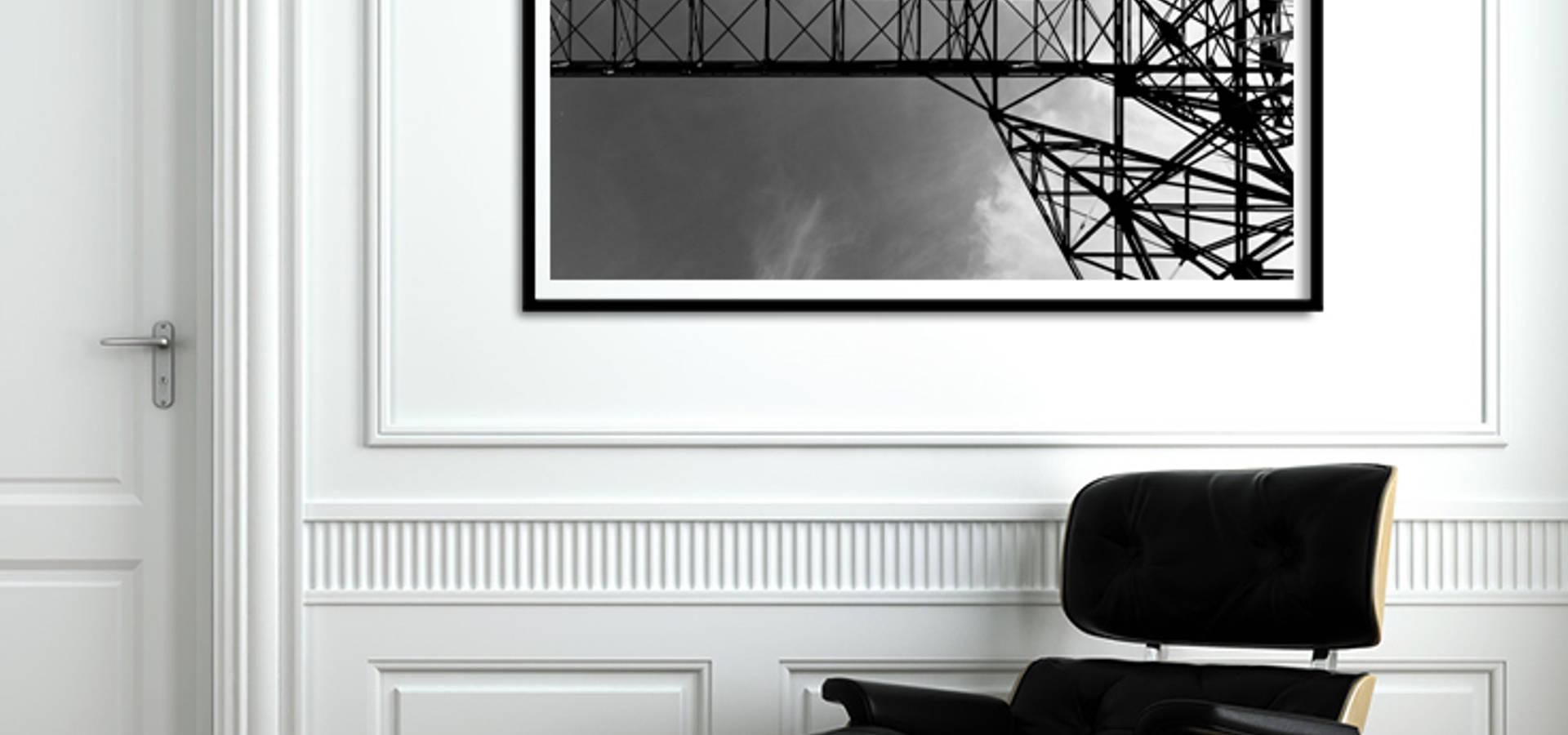 FABIODEFARRO  – Architectural Photography