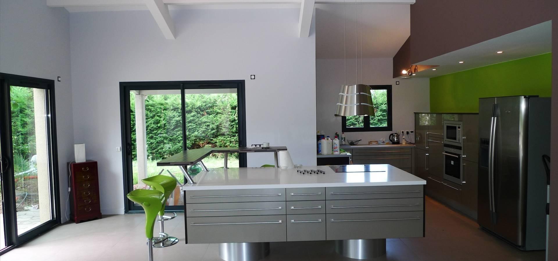 rodolphe boisson rb concept architectes d 39 int rieur saint etienne sur homify. Black Bedroom Furniture Sets. Home Design Ideas