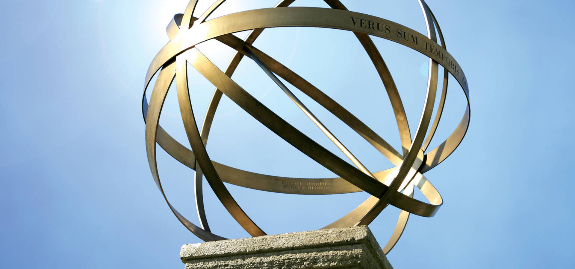 Border Sundials Ltd