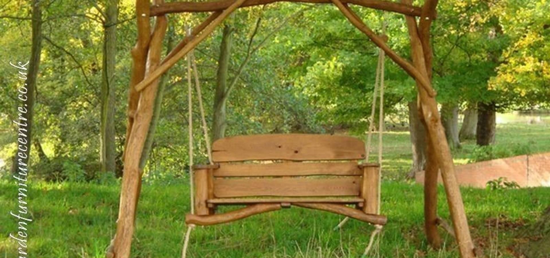 Ekomebel – dębowe meble ogrodowe