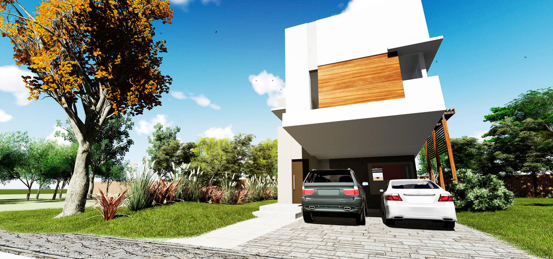 Módulo 3 arquitectura