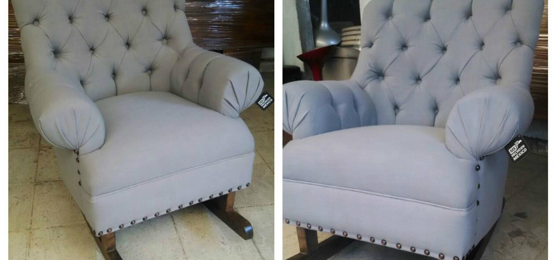 Tendencias de karda muebles homify for Fabrica muebles modernos