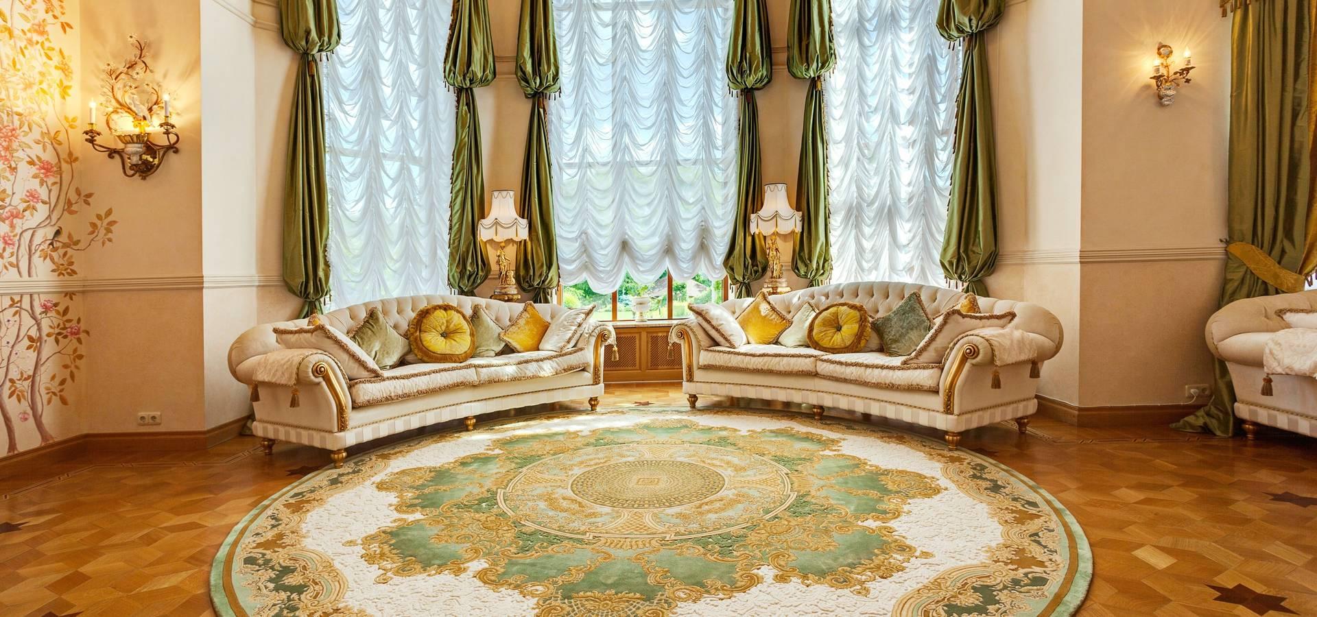 Authors carpets <q>Palazzo Design</q>