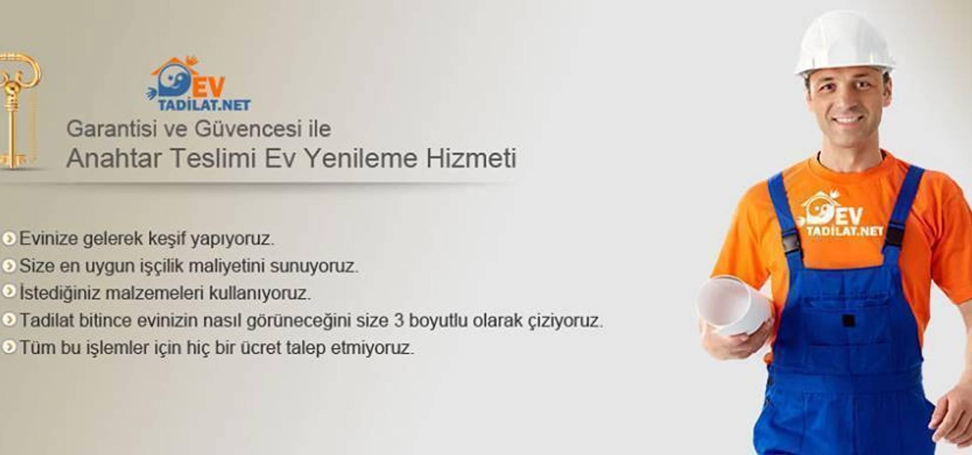 EV TADİLAT