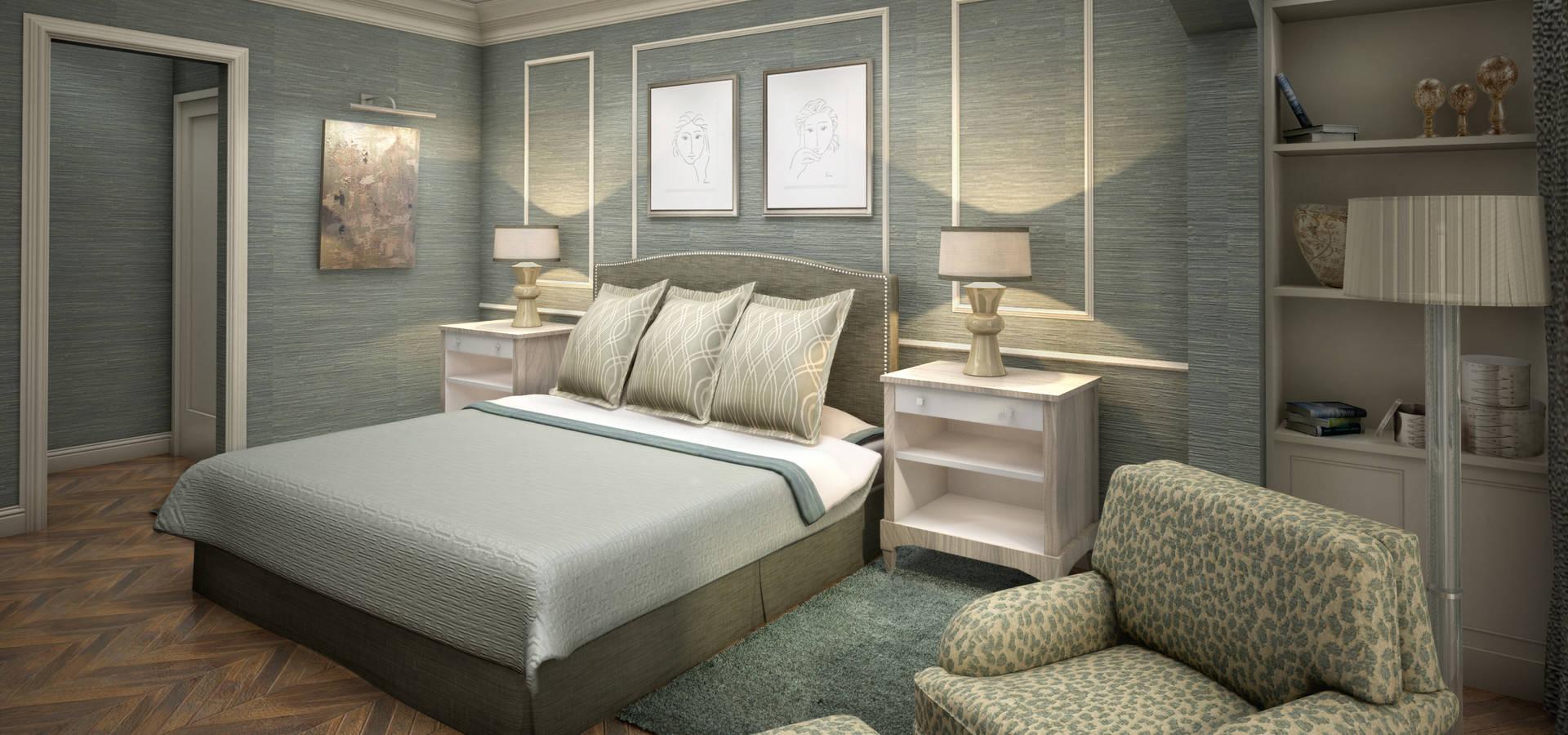 DULLITA Furniture & 3D Design
