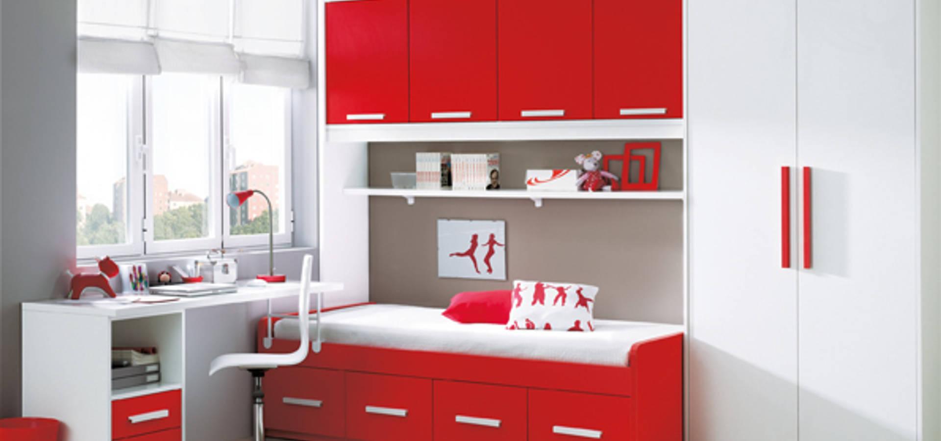 Amueblar habitacion juvenil decoracion juvenil ikea qu te for Amueblar casa completa